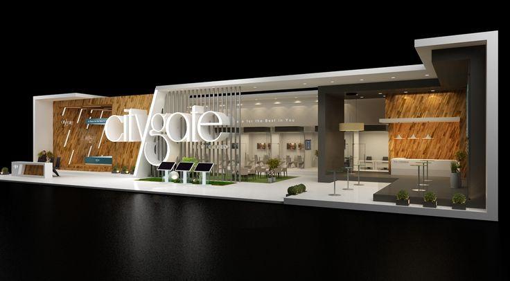 Exhibition Stand Design Egypt : Cityscape exhibition stands google search