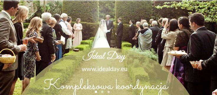 Zorganizujemy Twój ślub od A do Z :) Skontaktuj się z nami po szczegóły :)  http://idealday.eu/services/# #usługi #idealday