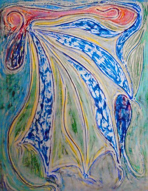 Glaufx Garland's Exquisite Art - ΓΛΑΥΚΩΨ - Σ. Β. ΚΟΥΚΟΥΛΟΜΑΤΗΣ: OCTΟPUS - ΟΚΤΑΠΟΥΣ