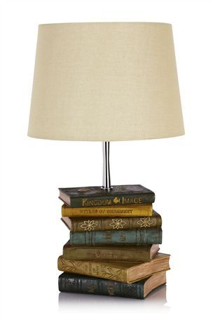 Buy Book Table Lamp from the Next UK online shop