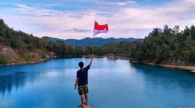 "Covesia.com- Bak lirik lagu Koes Ploes ""Orang Bilang tanah kita tanah Surga"", mungkin inilah kata kata yang mengambarkan kota Sawahlunto Sumatera Barat..."