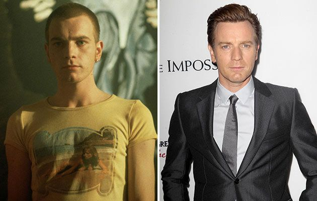 What happened to the Trainspotting cast? - Ewan McGregor and co.
