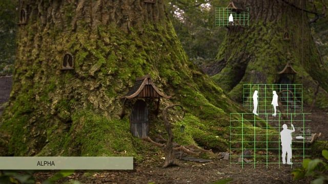 "My making of the Forest , https://vimeo.com/50100840 , a major project for MA digital Effects in Bournemouth, made together with Derek Doritis   This is the breakdown of the compositing part.   - Compositing - Dummy geo -  Clean up - Keying - Camera projection -    Check out the 3d part as well https://vimeo.com/52113061   Software used ‐ Nuke  ‐ Houdini ‐ Photoshop ‐ Premiere pro - Shooting was done with the Sony ex3 with pro35 adaptor  Song ""Sleep"" by Vodka Juniors"