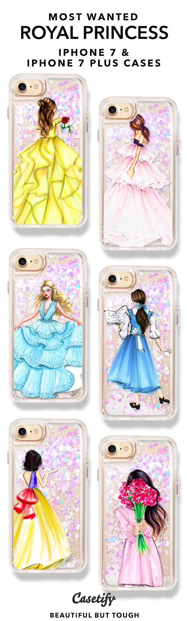 """Princess is a Girl whose got a Brain who always speaks her mind."" - Mulan 