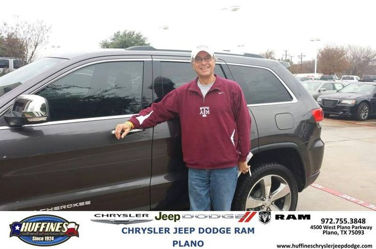 https://flic.kr/p/Rcde1v | #HappyBirthday to Errol from Carmen Kauffman at Huffines Chrysler Jeep Dodge RAM Plano | deliverymaxx.com/DealerReviews.aspx?DealerCode=PMMM