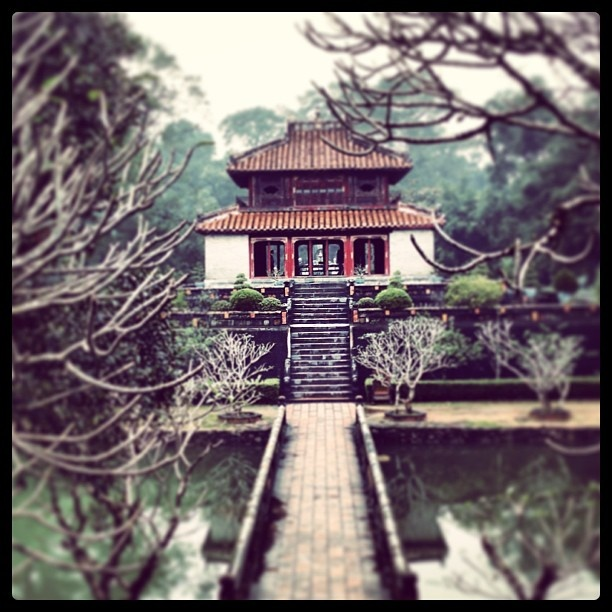*Träller* Bridge over troubled water.. #asia #travelling #vietnam #instatravel #music