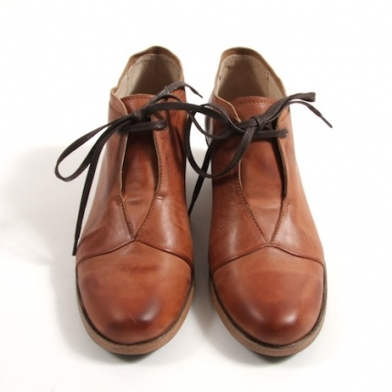 dream shoes · Black TiesZappaOxfordsLoafersDream ShoesBrown LeatherShoe ... 759a596423