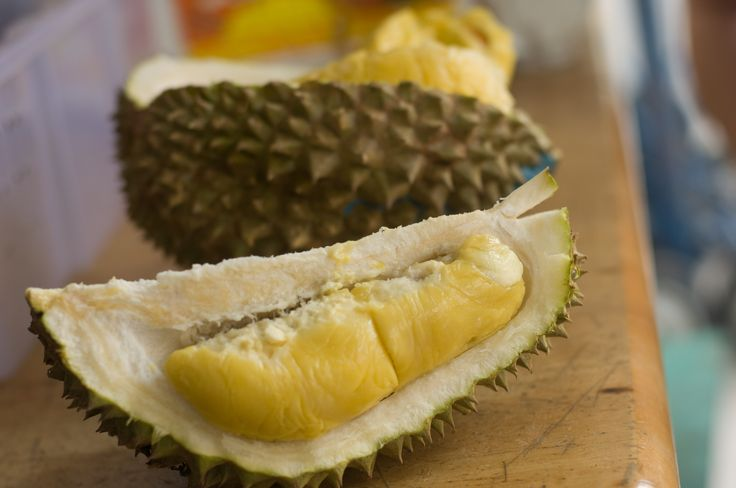10 Manfaat Lebih Dari Buah Durian