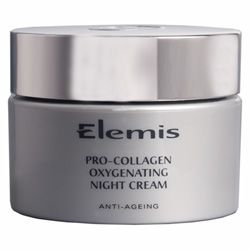 Elemis Pro-Collagen Oxygenating Night Cream | Anti-Aging Face Cream | timetospa  timetospa.com #timetospa.com