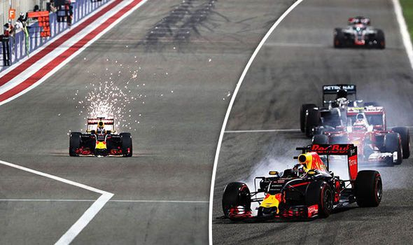 Formula 1 schedule 2017: When is the Bahrain Grand Prix 2017? How to watch race live