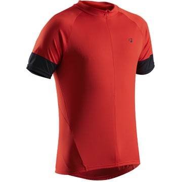 Bontrager Sport Short Sleeve Jersey - Trek Bicycle Superstore San Diego CA