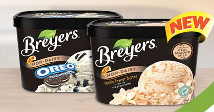 In the same week Breyer's AND Ben and Jerry's introduced new vegan flavors. Chaos ensued.