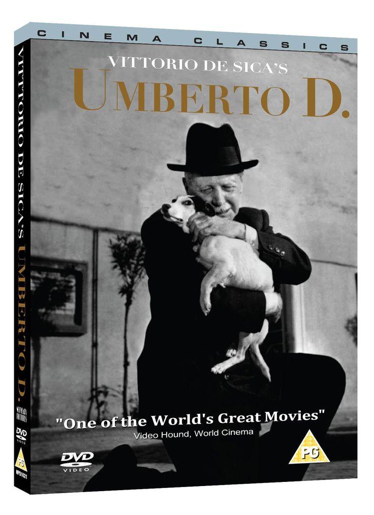 Umberto D [DVD]: Amazon.co.uk: Carlo Battisti, Maria Pia Casilio, Lina Gennari, Alberto Albani Barbieri, Vittorio de Sica: DVD & Blu-ray