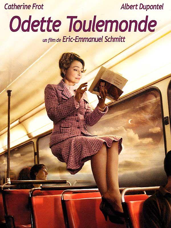 Odette Toulemonde 7 février 2007 Eric-Emmanuel Schmitt