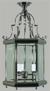 Northern Lighting Online Shop. Westminster 3 Light Close To Ceiling (Westminster/CTC) Lode International $549