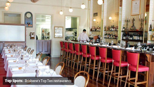 CM Life best restaurants montrachet brisbane