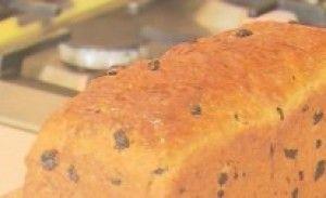 Paasnaweekbrood | Kyknet-GEURE UIT DIE VALLEI