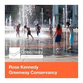 Rose Kennedy Greenway ConservancyRose Kennedy, Kennedy Greenway, Greenway Conservative, Boston Fun