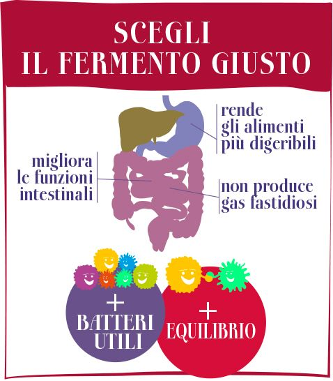 #Benefici degli #alimenti #fermentati #benessere #territoricoop