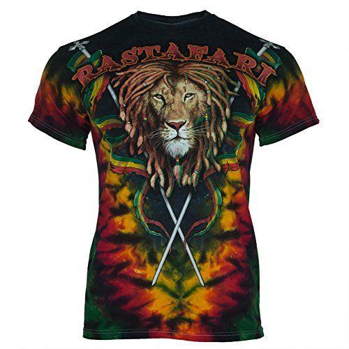 Rastafari Lion Tie Dye T-Shirt - 2X-Large Old Glory https://www.amazon.co.uk/dp/B00TA3HA9M/ref=cm_sw_r_pi_awdb_x_9EnAybAYQ7K26