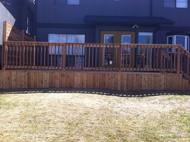 Best 29 Best Images About Deck Skirting On Pinterest 640 x 480