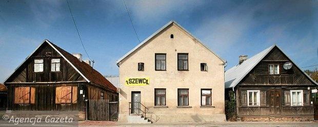 Ul. Młynowa, Białystok