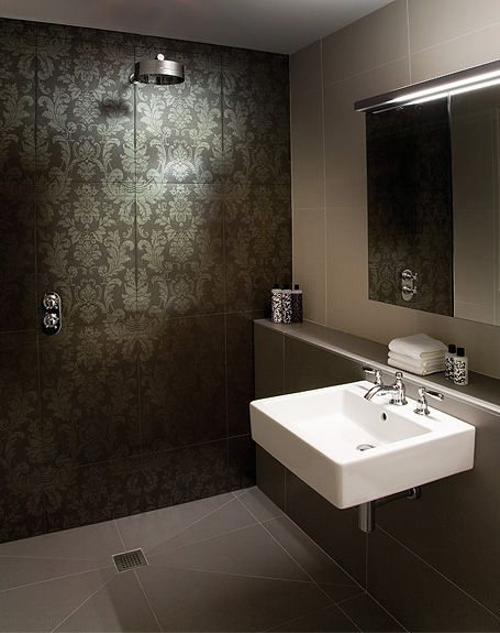 136 Best Images About Bathroom On Pinterest Contemporary