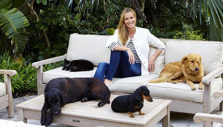 @IndiaHicksStyle - The Bahamas-based entrepreneur shares her picks #TheLuxer