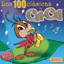 Cri- Crí, el grillo cantor: http://www.lentejasparatusorejas.com/padres/cri-cri-el-grillito-cantor/