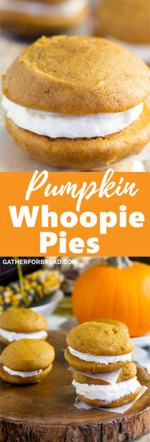Pumpkin-Whoopie-Pies-collage2