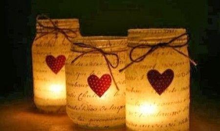 frascos con velas - de búsqueda