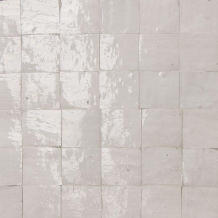 Zelliges, marokkanische Wandfliesen von Designfliesen.de