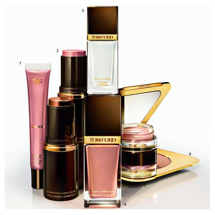 Maquiagem Tom Ford Beauty Summer Color Collection!