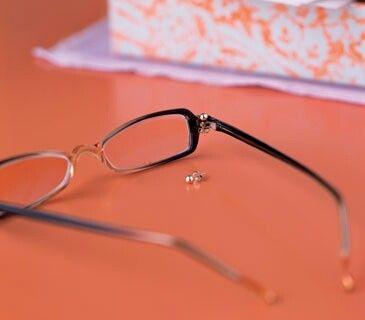 Amazon Tape To Fix Broken Glasses Frame