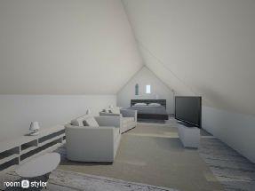 Blog verbouwing: De plannen - 1  We zien het al helemaal voor ons; een frisse lichte slaapzolder in het bijgebouw van Ziltvloed. Van rommelhok naar slaapverblijf, met extra badkamer. Er is nog wel wat werk te doen voor het zover is...