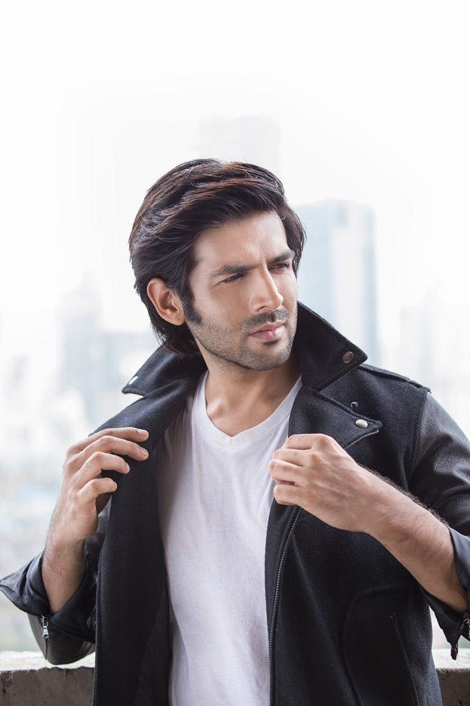 These New Photos Of Kartik Aryan Will Make You Fall In Love With Him All Over Again!