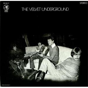 velvet underground album cover