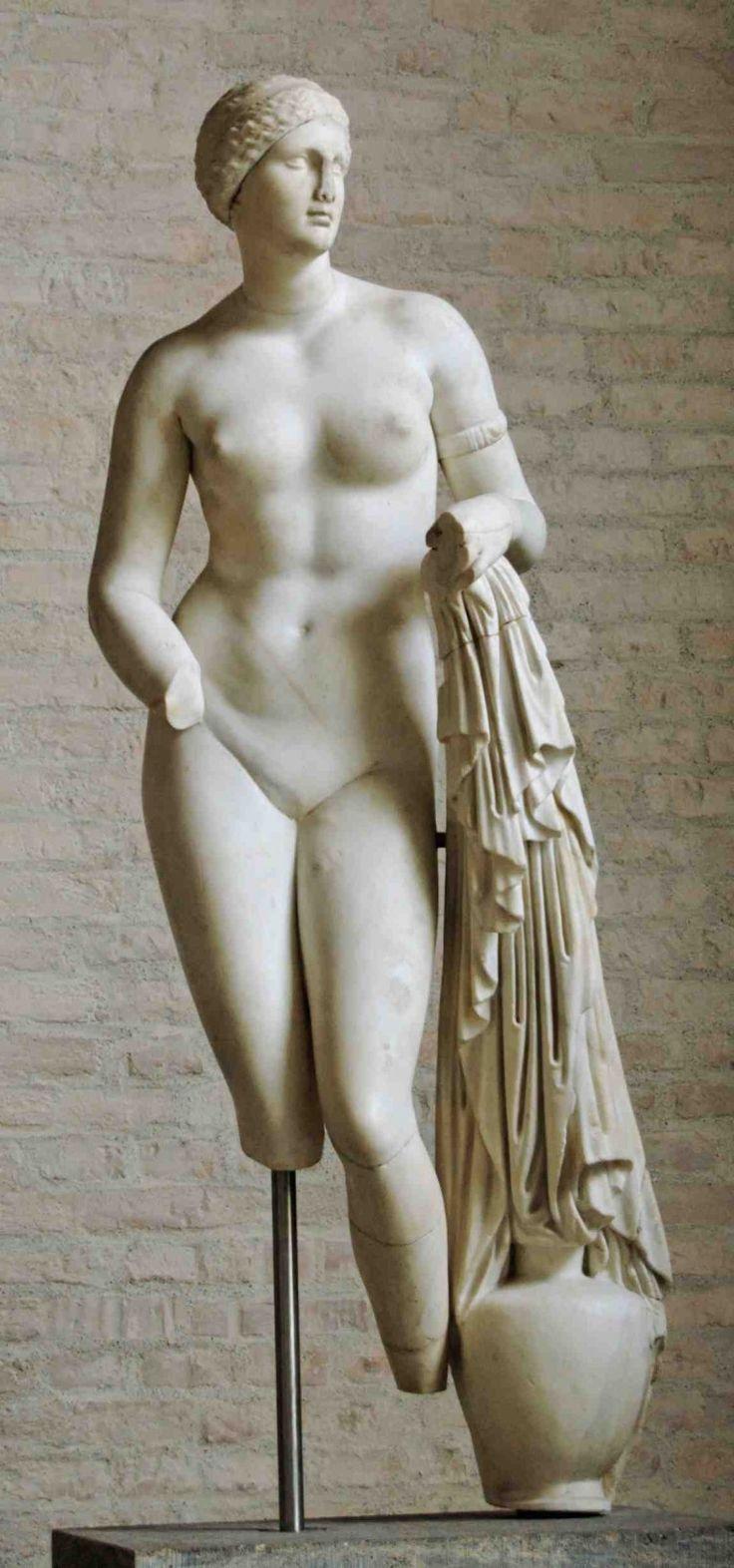 La sculpture grecque antique – Histoire des Arts en Khâgne