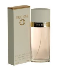 Elizabeth Arden True Love Eau De Toilette Spray 100ml A feminine aroma containing a blend of jasmine, lotus, iris and is accented with narcisse, sandalwood and vetiver.