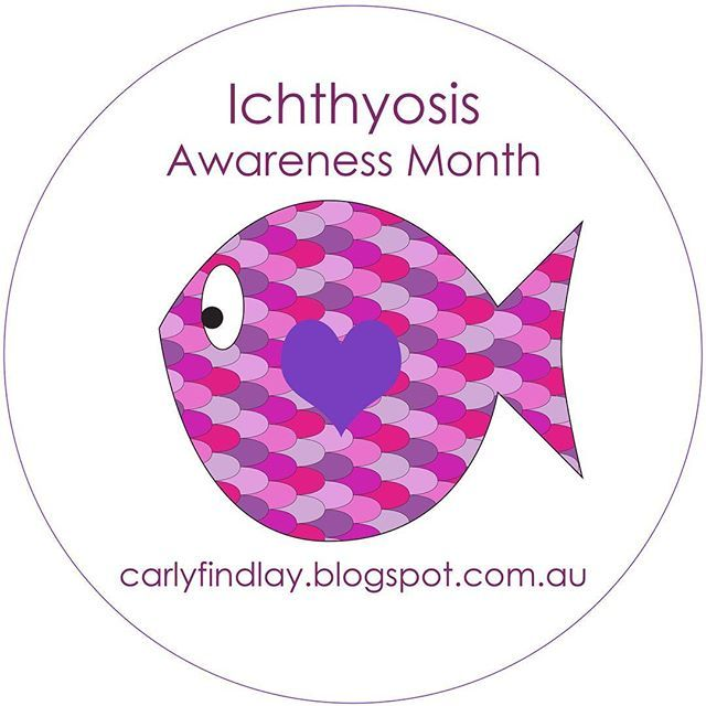 When the media directs you not to google Ichthyosis - and how I'mchanging that.