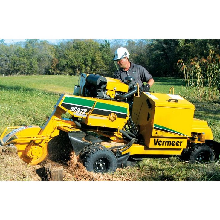 Stump Grinder Rentals Calgary Read more: http://yycequipmentrental.com/product/vermeer-stump-grinder-4-hour-rental/