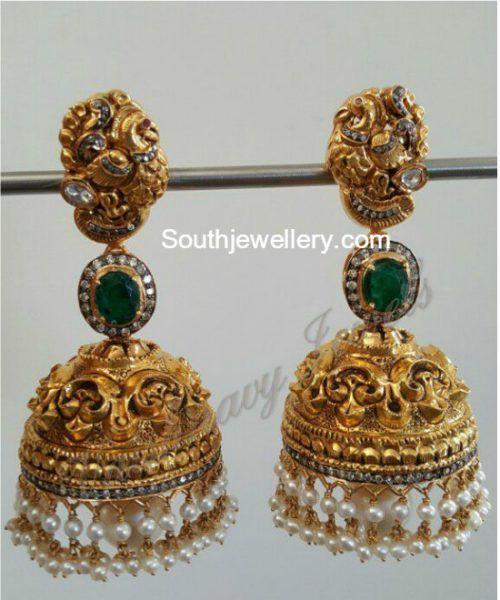 Best 10 Indian jewellery design ideas on Pinterest Bridal