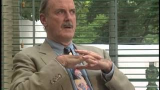 An Interview With John Cleese - Fawlty Towers Special Features - YouTube