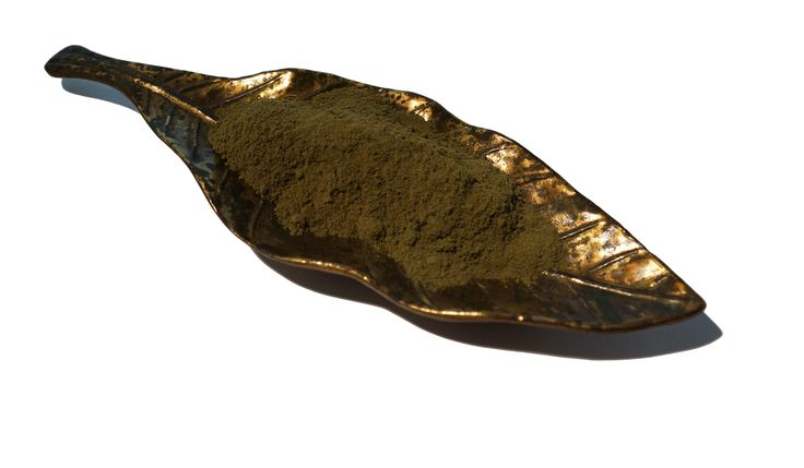 This is our Red Vein Kratom from Bali, Indonesia. You can find it online here: http://thekratomleaf.com/product/bali-red-kratom-powder/