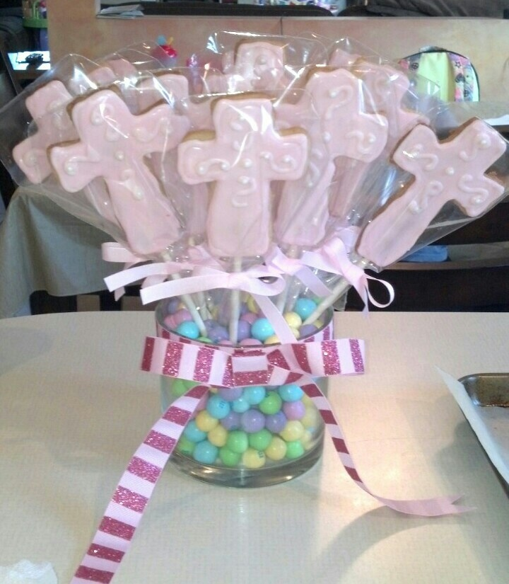 Madison s communion centerpieces victoria