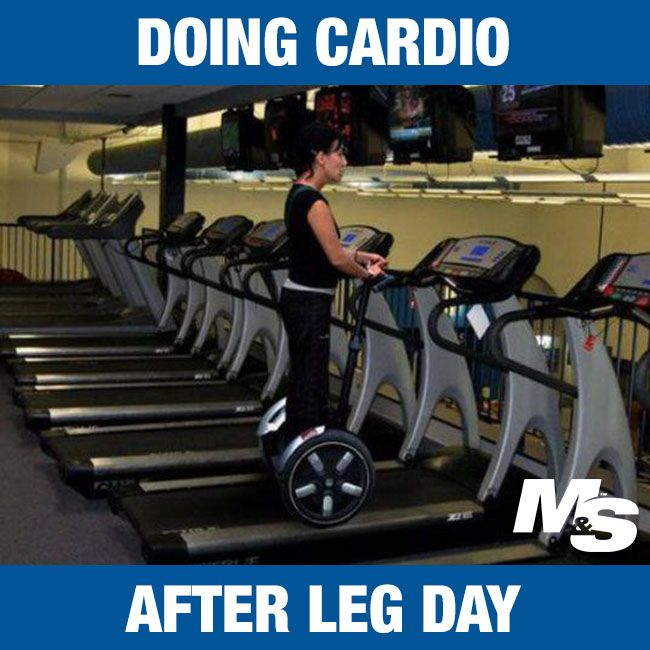 "13 Hilarious ""After Leg Day"" Memes For People Who Really Train Legs 