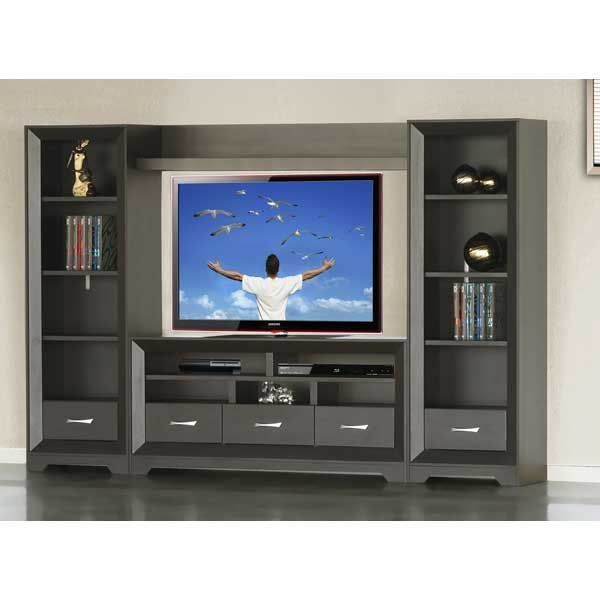 """AFW has an amazing selection from Mexi-Muebles including the 60"""" Sofia Entertainment Wall in stock or quick ship! Shop this and other items by Mexi-Muebles and save!"""