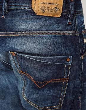 Image 4 ofDiesel Jeans Krooley