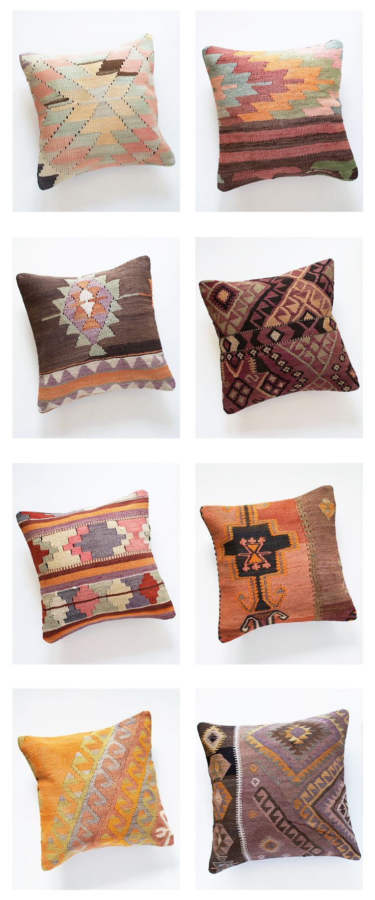 The best place to buy kilim pillows!