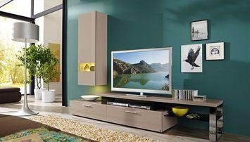 1000 id es sur le th me armoire tv sur pinterest for Decoration murale eclairee